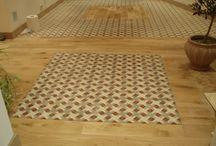 Instalación Parquet Mosaico Vivienda Passeig de Gràcia / Instalación Parquet Mosaico Vivienda Passeig de Gràcia #mosaico #parquet #suelo #parkhouse