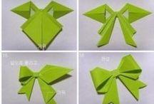 origami super