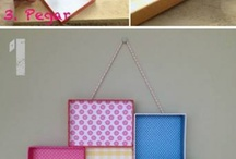 recucling crafts ideas