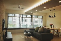 Living Room / by Teo Wanyu