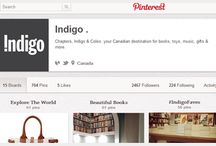Pinterest Case Studies / by Jenneil Peters