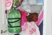 My messy home needs help / by Cassie Puckett