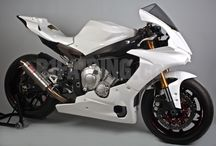 YAMAHA R1 2015 / Motorcycle racing farings / bodywork for Yamaha R1 2015