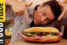 Jamie Oliver, hot chef!