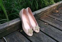 Shoe clips Manuu - In the wild / Some photos taken in the wild...