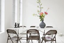 Dining room  / by Isis St