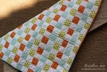 Quilted / by Sharon Ludwig