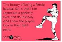 Baseball obsession⚾️