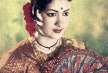 Savitri Old South Actress