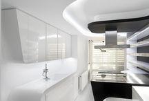 minimalismus interiér