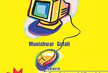 Computer Books / About my Computer Books published at Amazaon and other e-book portals