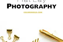 Photography,  flat lay