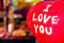 Valentine's Day at #bahiaPrincipe / Collection about Valentines Day details