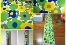 Decor - Wallpaper/Liner