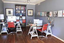 sunroom/ office
