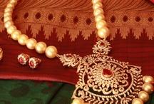 Indiana jewelry / by Ayushi Kapoor