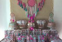 Mandalas party
