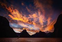 New Zealand / by Chris Mudde