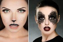 fashing make up