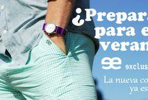 ee exclusive.com / Primavera/Verano 15