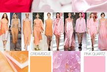 Fashion trends & forecasting 2015