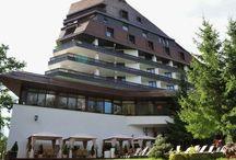 Romania / top 10 hoteluri la munte