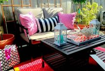 Outdoor Living  / by Ashlee Webster