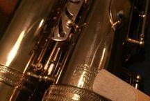 Jazz - Instruments