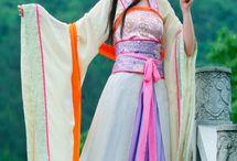 Geisha/chinese