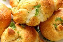 bröd-mat