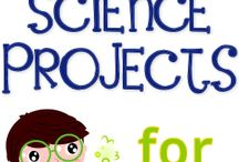 Science Ideas