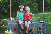 Mini Sessions for Kids