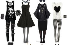 Gothic & Nu Goth