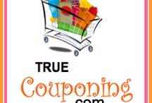 Couponing / by Michelle Stemen