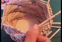 Točené pletení