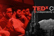 Evento TEDXCharacato - 25 nov / Ya estan abiertas las inscripciones para el tan esperado evento sobre ideas que valen la pena compartir, aqui las tarifas, lo cual incluye 21 conferencias, presentacion de numeros artisticos, 1 wellcomepack, networking, 2 coffebreak, 1 almuerzo y el certificado de asistencia.  s/. 100 estudiantes s/.130 profesionales s/. 80 c/estudiante que se inscriban en grupos de 5 y s/. 110 para profesionales en grupos de 3.