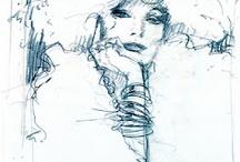 dessin  peinture