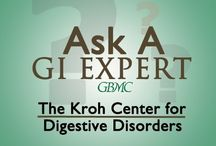 Ask the Expert / by GBMC HealthCare