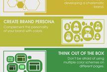 Branding: Color Schemes & Fonts