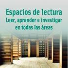 Espacios de lectura / Cosas del curso