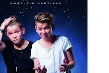 Marcus och Martinus