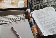 opiskeluinnostus / studyy