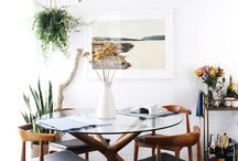 living room table