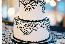 georgia wedding cake