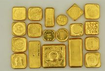 Gold AU 79