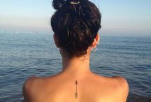 Tattoo ideas / Ideas and inspiration for future tattoos.