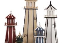 IDA'S LIGHTHOUSE / Costruire un Faro
