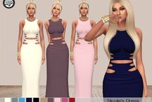 the sims 4 clothing