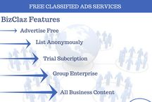 Buy Or Sell a Business / Looking to sell your business or services in your targeted region? Post free ads on Bizclaz and set the price you want. It's as easy as 1,2,3. Post now!