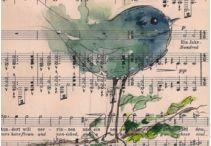 linnun laulu